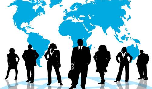 Международная торговля