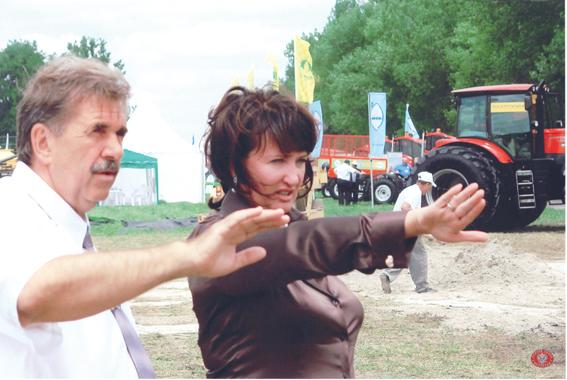 «Росагролизинг»: в текущем году на обеспечение крестьян техникой по льготным лизинговым схемам выделяется порядка 9,5 млрд рублей