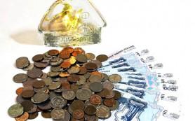 Более 76% задолженности коммерческих банков РФ на 23 апреля составляют кредиты на срок от 91 до 180 дней