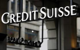 Credit Suisse и ING заработали на ЦБ с Минфином