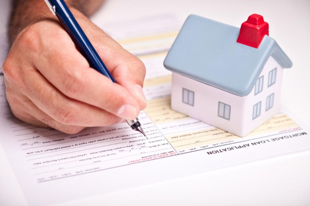 Как выдают ипотеку на покупку квартиры