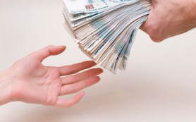 Сбербанк будет давать кредиты под залог ценных бумаг