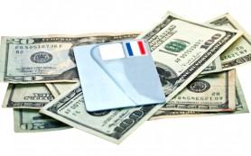 Как обналичить деньги с кредитной карты?