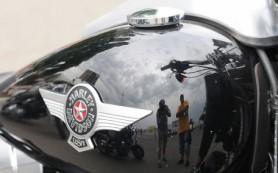 ЮниКредит Банк предлагает кредит на покупку мотоциклов Harley-Davidson