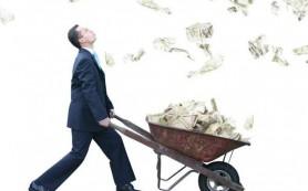 У корпоративного кредитования снижается доходность