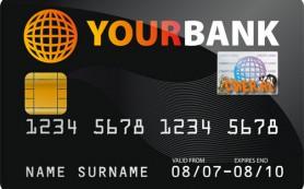 Открытие кредитной карты