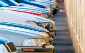 Кредитные автомобили больше не удастся продать