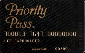 Клиенты Смоленского Банка могут получить карту Priority Pass бесплатно