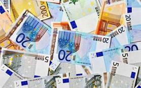 Курс евро на ММВБ-РТС превысил 42 рубля