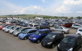 Подержанное авто — в кредит