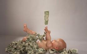 Госдума рассмотрит закон о переводе материнских капиталов на депозиты