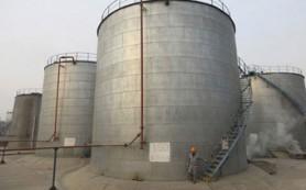 Credit Suisse спрогнозировал падение цен на нефть до 50 долларов за баррель