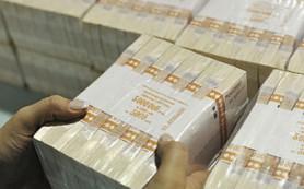 Минфин зарезервировал полтриллиона рублей на антикризисные нужды