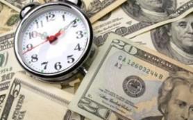 Аналитики советуют переждать кризис в американской валюте