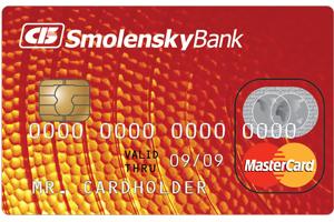 Смоленский Банк вводит новый потребительский кредит «День варенья»