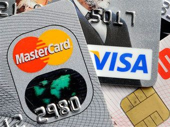 Visa и MasterCard заплатят за ценовой сговор 7 миллиардов долларов