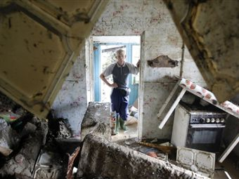Банки не простят долги разоренной Кубани
