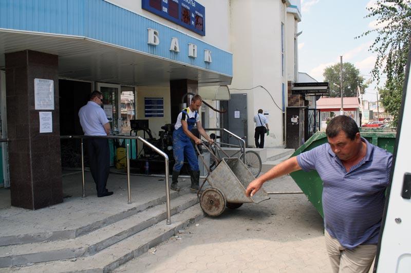 Банк «Кубань Кредит» информирует своих клиентов, пострадавших от наводнения