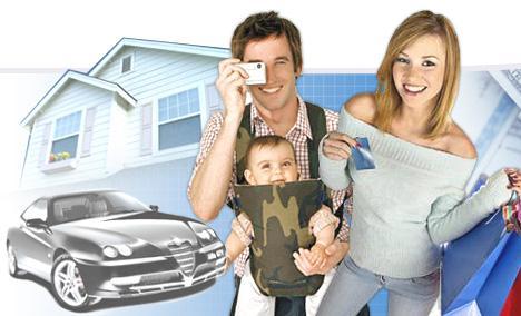 Потребительские кредиты при покупке жилья набирают популярность