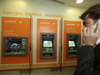 ЦБ придумал способ остановить кражи банкоматов