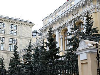 Корпоративные кредиты в России подорожали до двухлетнего максимума