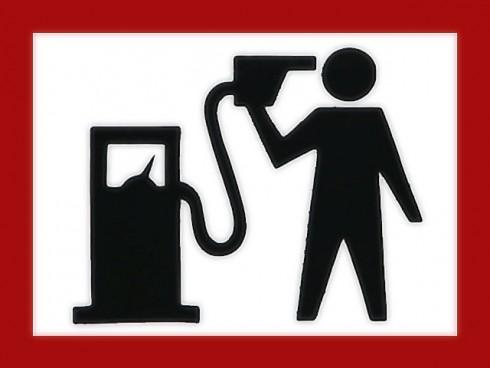 Цены на бензин в России за полгода выросли почти на 10%