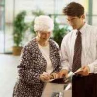Порядок кредитования физических лиц
