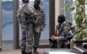 Визит полицейских обошелся банкам в шесть миллиардов