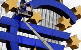 Европейский ЦБ прибег к последнему средству для спасения экономики