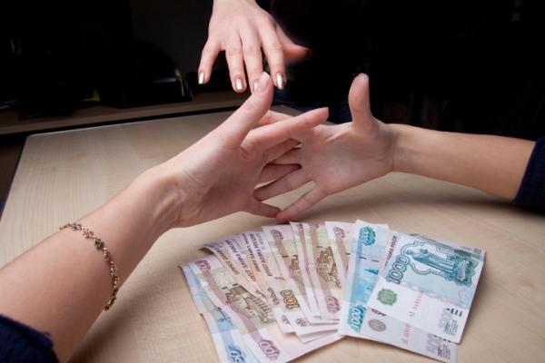 Рассчитать сумму кредита по ежемесячному платежу