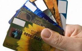 Малые американские банки отвоевывают рынок кредитных карт
