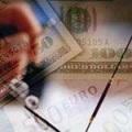 Овердрафт с авансом от банка «Левобережный»