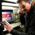 В метро появятся автоматы, принимающие кредитные карты