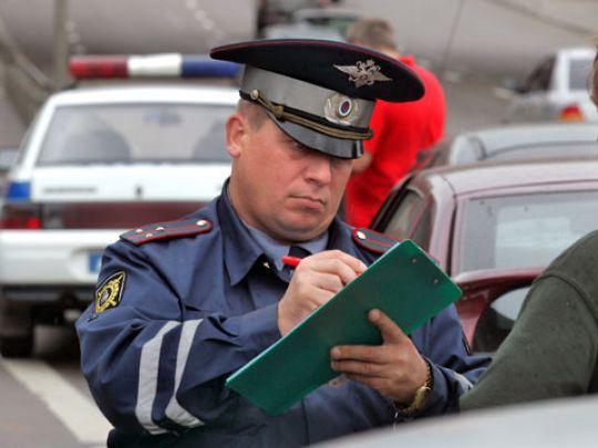 Могут быть введены скидки на оплату штрафов за нарушение ПДД