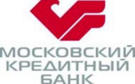 Московский Кредитный Банк предложил сервис по самостоятельной разблокировке карты через интернет-банкинг