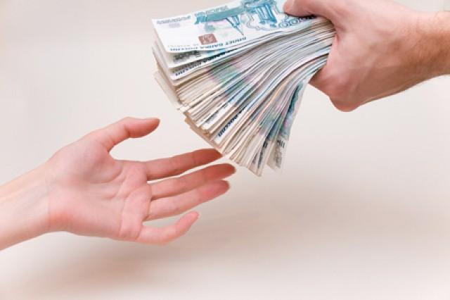 Половина россиян хотя бы раз брали кредит