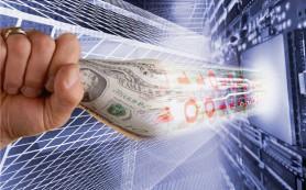 Электронные кошельки помогут обойти ограничения на перевод денег за рубеж