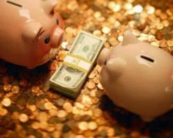 Доходность по банковским вкладам замерла на 9,8% годовых