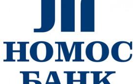 НОМОС-Банк в 2012 году увеличил чистую прибыль по МСФО на четверть
