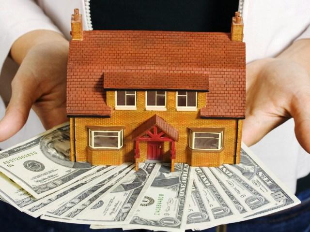 Москвичи все чаще приобретают недвижимость в кредит