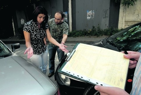 Автостраховщики унифицируют методы оценки последствий ДТП
