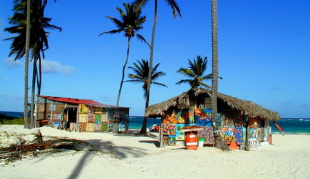 Туры в Саману, Доминикана