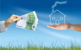 В России продолжает расти ипотечное кредитование