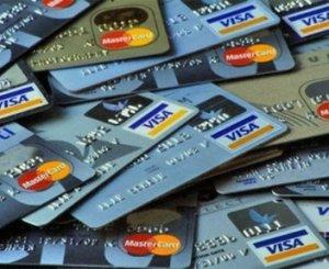 По числу кредитных карт в обращении лидируют Сбербанк, ВТБ 24 и ТКС Банк