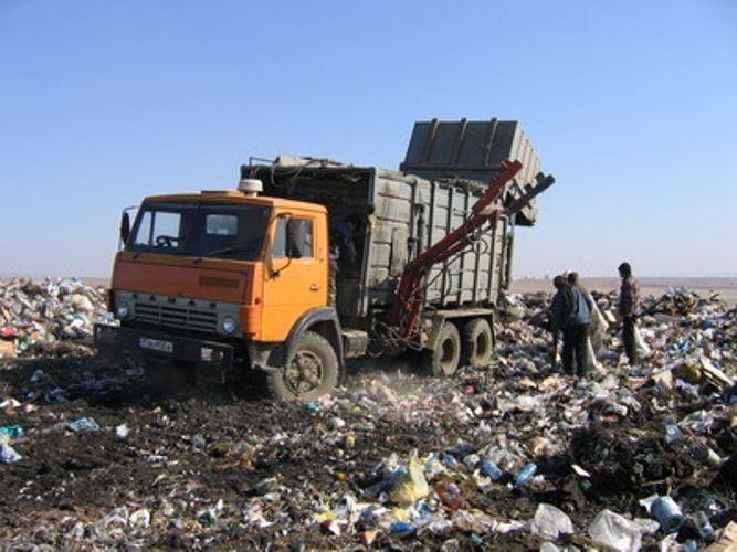 Вывоз мусора: доверьте работу профессионалам