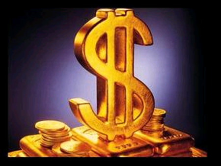 Доверие к доллару выросло втрое