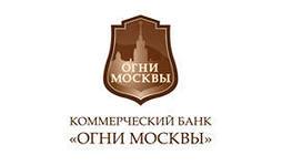 Банк «Огни Москвы» предлагает вклад «Аромат лета»
