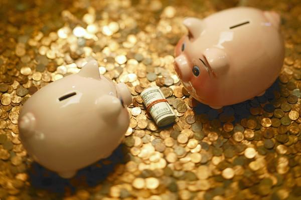 Средняя ставка по вкладам снизилась до 9,3%