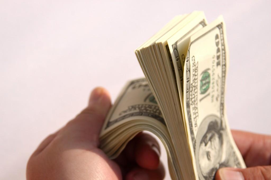 Как получить кредит, не выходя из дома