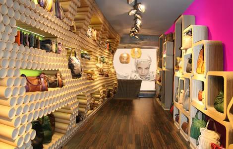 Как открыть магазин сумок и аксессуаров